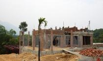 Kiên quyết xử lý vi phạm đất đai và trật tự xây dựng