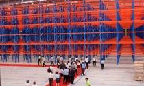 TPHCM tìm vị trí quy hoạch các trung tâm logistics