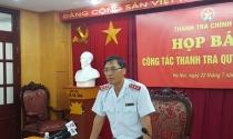 Xem xét trách nhiệm lãnh đạo Hà Tĩnh thời điểm cho Formosa thuê đất