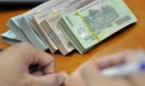 Chính phủ lo nợ công vượt trần