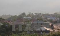 Nhiều hộ dân tái định cư thủy điện Sơn La rời bỏ nơi ở mới