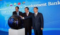 Trung Quốc kêu gọi ngân hàng thuộc khối BRICS xây dựng cơ sở hạ tầng cho các thành viên