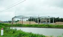 Hàng nghìn m2 đất nhà Phó Chủ tịch xây dựng không phép