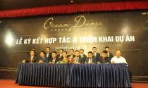 Ký kết hợp tác đầu tư dự án Ocean Dunes