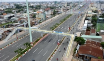 """Lập Tổ công tác """"tính sổ"""" với GS E&C về dự án BT đường Phạm Văn Đồng"""