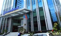 Lợi nhuận Sacombank sụt giảm mạnh