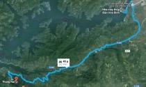 Quy hoạch KDL quốc gia Hồ Hòa Bình với 1.200ha, phát triển du lịch nghỉ dưỡng, sinh thái, thể thao