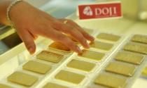 Sáng nay, giá vàng SJC tiếp tục giảm đến 400.000 đồng/lượng