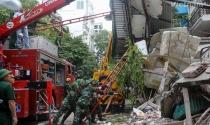 Hà Nội rà soát, đánh giá độ an toàn của các công trình nguy hiểm