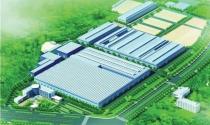 Hơn 2000 tỷ đầu tư Khu đô thị công nghiệp Dung Quất