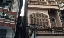 Nhà nghiêng sắp sập kinh hãi ở phố Khâm Thiên: Quyết liệt xử lý