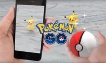 Trung tâm bán lẻ và khách sạn ăn theo Pokémon Go