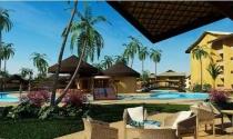 Bình Thuận: Quy hoạch 1/500 dự án biệt thự nghỉ dưỡng 4 sao Aurora Residential and Resort Spa