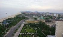 Đà Nẵng: Kiến nghị thu hồi dự án ven biển trả lại bãi tắm cho dân