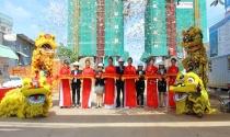 Đất Xanh khai trương căn hộ mẫu dự án Luxcity