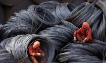 EU bắt đầu cuộc chiến thương mại với thép Trung Quốc