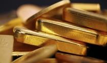Giá vàng bắt đáy 2 tuần do triển vọng Fed nâng lãi suất