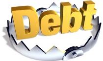 Nợ công vào cuối năm 2016 có thể xấp xỉ 3 triệu tỷ đồng