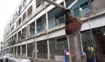 """TP.HCM: 24 nhà đầu tư """"dòm ngó"""" cải tạo xây dựng mới chung cư cũ"""
