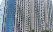 Tranh chấp tại Chung cư Hồ Gươm Plaza tiếp tục bùng phát