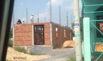 Đang kiếm điểm xử lý sai phạm đất đai, xây dựng ở Hóc Môn