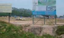 """Dự án """"khủng"""" của Tân Tạo tại Quảng Ngãi lại bị nhắc nhở"""
