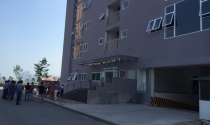 Giữa Thủ đô xuất hiện chung cư 'không số', nằm ở 'phố không tên'