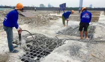 Hà Nội tạm ứng 3 tỷ đồng từ ngân sách để tháo dỡ nhà 8B Lê Trực