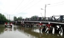 TP.HCM: Hoàn thành xây mới cầu Rạch Đỉa và cầu Long Kiểng vào đầu năm 2018