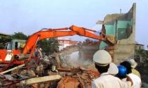 TP.HCM: Lại xảy ra xây dựng trái phép ở Bình chánh