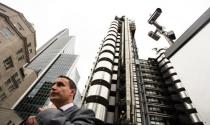 """Trung Quốc vẫn đang """"khát"""" bất động sản của Anh"""