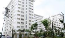 Bất động sản 24h: Dân lo lắng sống trong chung cư
