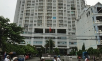 Chủ đầu tư Morning Star xây dựng sai phép tầng trệt chung cư