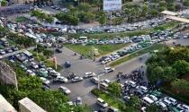 Đề xuất xây đường trên cao 3.500 tỷ giải quyết ùn tắc giao thông quanh Tân Sơn Nhất