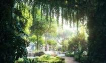Dubai lên kế hoạch xây dựng siêu dự án rừng nhiệt đới trong nhà