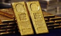 Giá vàng tăng mạnh nhất hơn 2 tháng sau số liệu kinh tế Mỹ