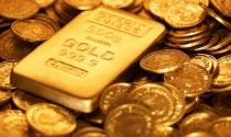 Giá vàng tăng nhẹ khi USD suy yếu