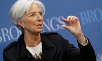"""IMF cảnh báo nguy cơ kinh tế thế giới rơi vào """"bẫy tăng trưởng thấp"""""""