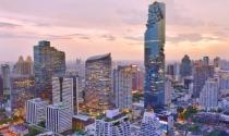 """Đại gia BĐS Thái Lan """"bán hàng"""" xuyên quốc gia"""