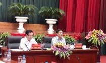 """Giá thuê đất """"đốt nóng"""" cuộc đối thoại với doanh nghiệp và UBND TP Hải Phòng"""