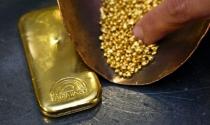 Giá vàng chấm dứt 5 phiên giảm liên tiếp