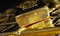 Giá vàng giảm phiên thứ 5 khi USD mạnh lên