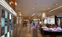 Hà Nội: Ảm đạm trung tâm thương mại