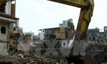 TP Huế hoàn thành cưỡng chế thu hồi nhà, đất số 62 Nguyễn Huệ