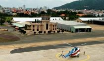 Bà Rịa – Vũng Tàu: 1 tỷ USD xây dựng sân bay mới