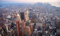 """Các nhà đầu tư châu Á thích """"rót vốn"""" vào thị trường văn phòng"""
