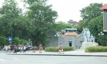 Đặt ga tàu điện ngầm cạnh hồ Gươm: Công trình 'lấn át' di sản