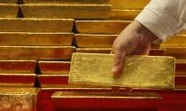 Giá vàng tăng vọt sau khi Fed không tăng lãi suất