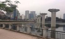 Quản lý không gian mặt nước đô thị: Vừa chồng chéo vừa bỏ ngỏ