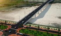Quảng Ngãi: Hơn 640 tỷ đồng xây cầu qua sông Trà Khúc
